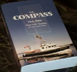 Compass Bible - easy to read English - given freely to those who would like one.